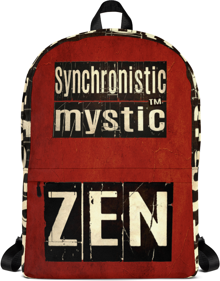 ZEN BACKPACK