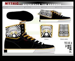 Shoe  Mythic