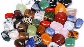Go-to Daily Pocket Crystals