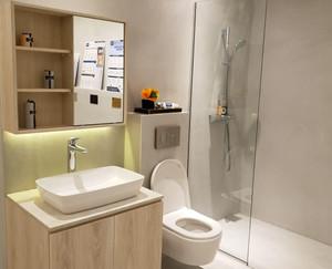 Sanitaryware Showroom