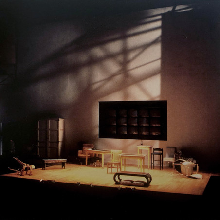 TWILIGHT: LOS ANGELES 1992