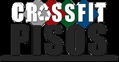 Logo Crossfit Pisos