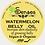 Thumbnail: Watermelon Belly Oil