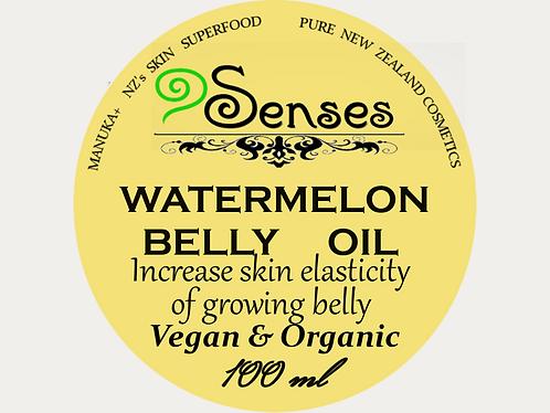 Watermelon Belly Oil