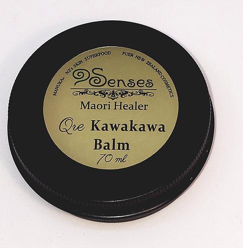 Native New Zealand Healing Kawakawa Balm