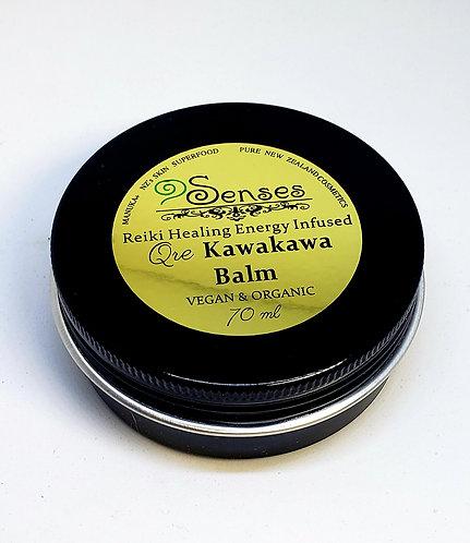 Qre Kawa -Kawakawa balm