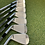 Thumbnail: Mizuno MP-20 HMB combo set irons 4-PW // Stiff