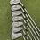 Thumbnail: Mizuno MP-H5 irons 4-PW // Stiff