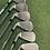 Thumbnail: Callaway XR Steelheads irons 5-PW // Reg