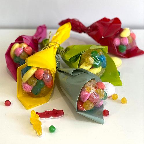 Bouquet à croquer - Brin de bonbons
