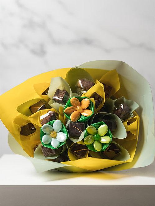 Bouquet à croquer - Bouquet chocolat