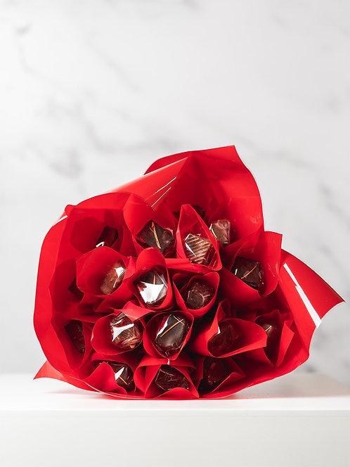 Bouquet à croquer - Bouquet chocolats