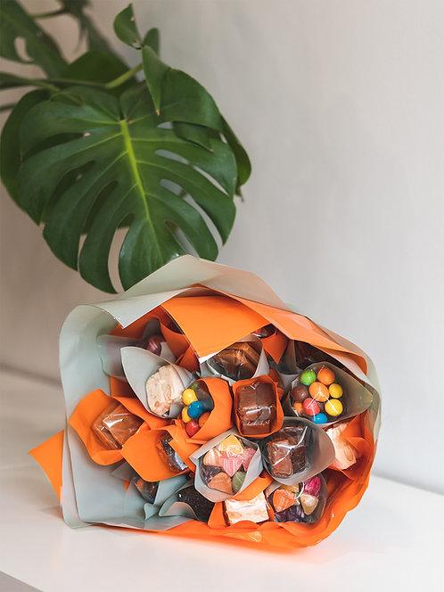 Bouquet à croquer - Bouquet gourmande