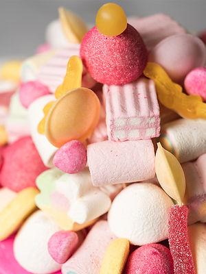 Gateau en bonbons - rose 2.jpg