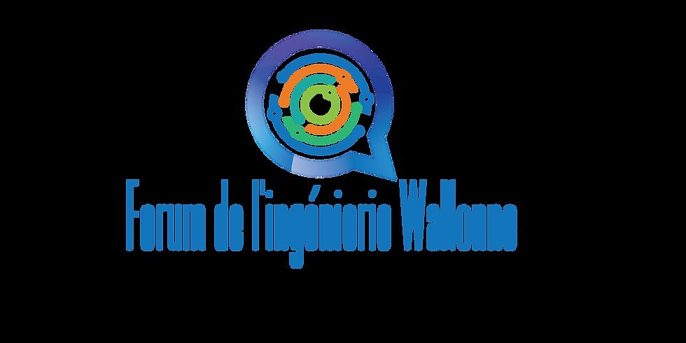 Forum de l'Ingénierie Wallonne 2018