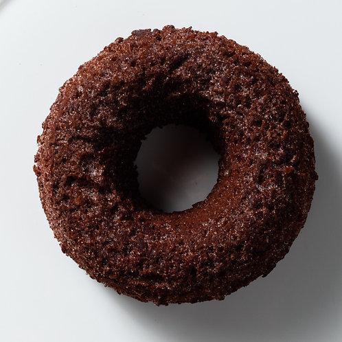焼きドーナツ ‐ショコラ