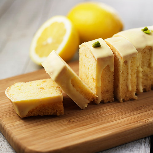 シトロンパウンドケーキ