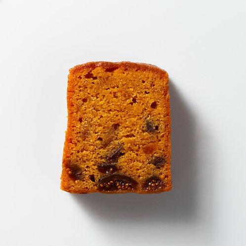 パウンドケーキ ‐ キャラメルフィグ