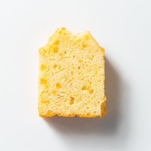 パウンドケーキ ‐ シトロン