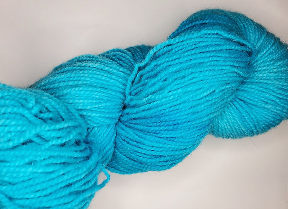 DK Weight -Turquoise