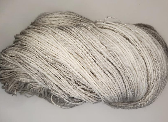 Merino and Falkland Handspun