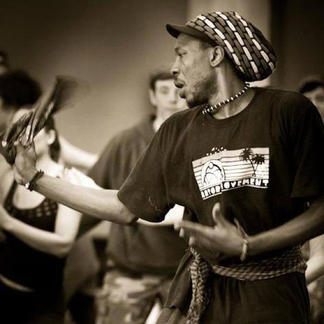 Mohamed teaches at WRF