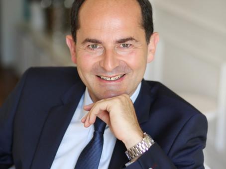 Christophe Adrien intervient sur les assurances et la gestion des sinistres