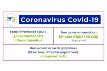 COVID-19 - Notre Plan de Continuation d'Activité