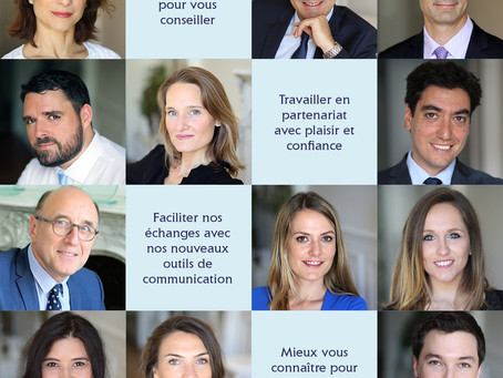 Meilleurs Voeux 2019 ! Happy New Year!