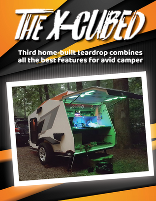 COVER STORY: The X-Cubed