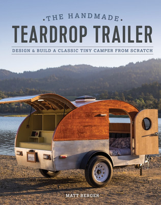COVER STORY: New book chronicles teardrop construction in careful detail