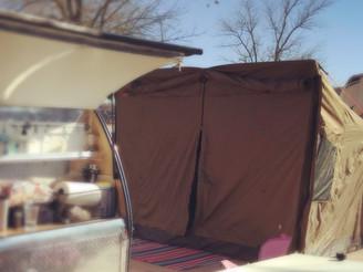 The Wonderful World of Oz Tents