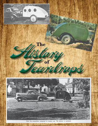 COVER STORY: The History of Teardrops