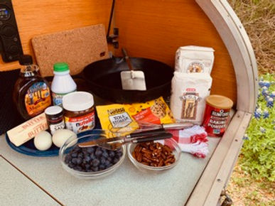 Camp Pancakes