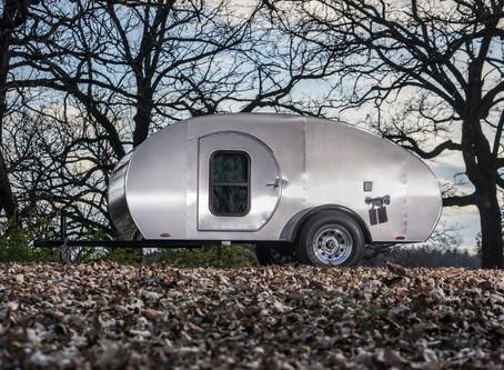 MONNOM customs: Ghost Camper Build