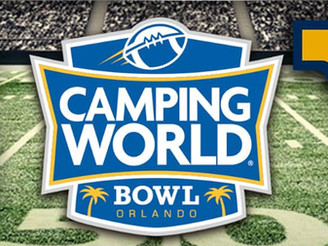 Letter from the Editor:                         Football and Camping