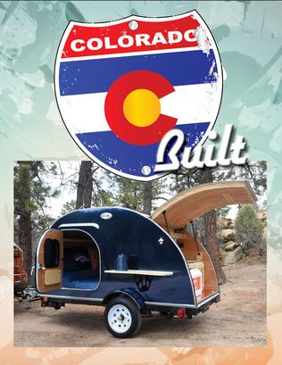 COVER STORY: Colorado Built