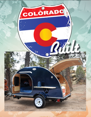 COVER STORY: Colorado Built