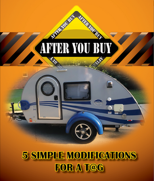 AFTER YOU BUY: 5 Simple Modifications for a T@G