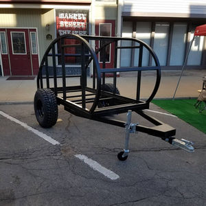 Turtle Up Trailers: From a doggie sidecar to manufacturing