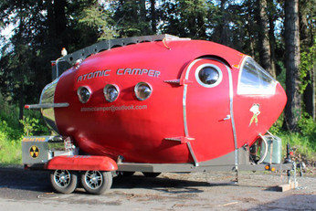 The Atomic Camper