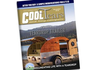 Cool Tears - November 2018