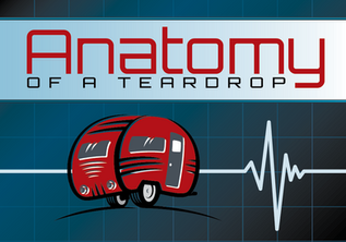 Anatomy of a Teardrop: The Teardrop Galley