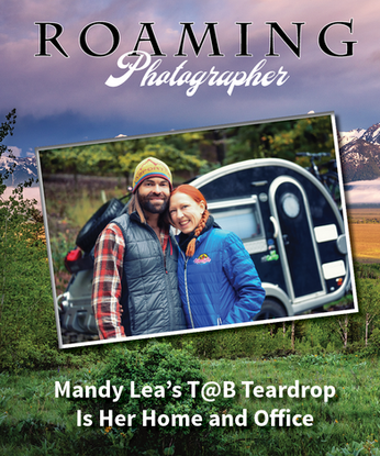 COVER STORY: Roaming Photographer