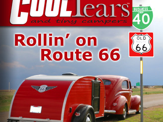 """""""Get Your Kicks on Route 66"""""""