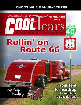 """Get Your Kicks on Route 66"""
