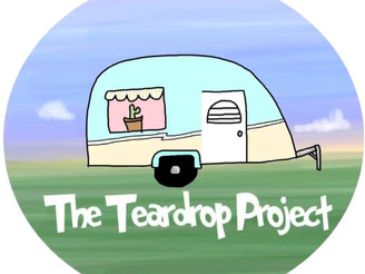 THE TEARDROP PROJECT: Documenting Life with a Teardrop