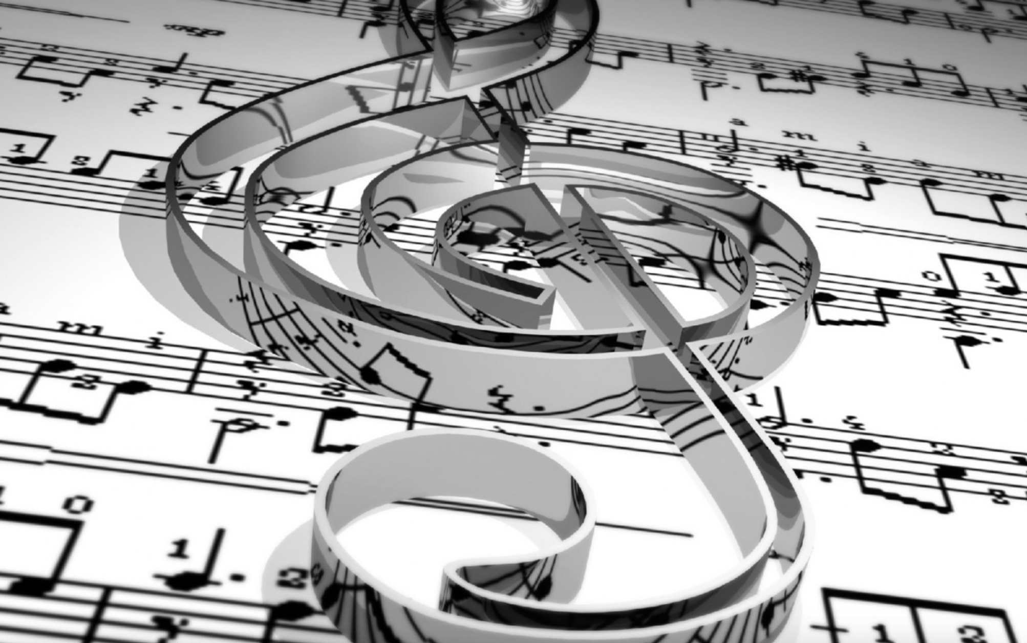 Solfeggio and Theory of Music