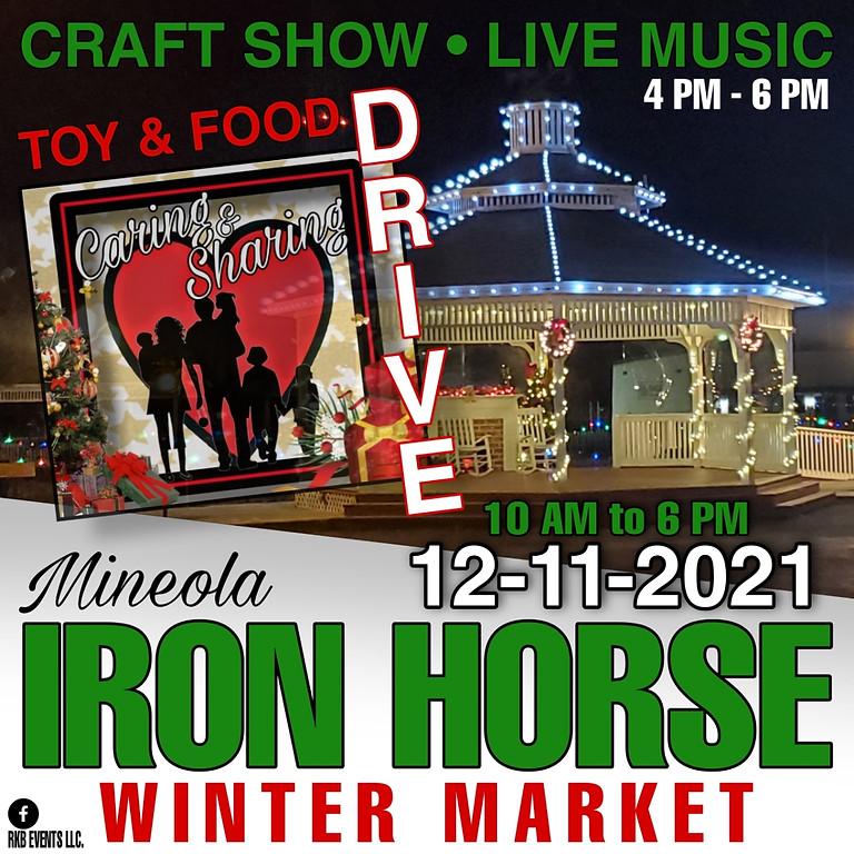 Iron Horse Winter Market