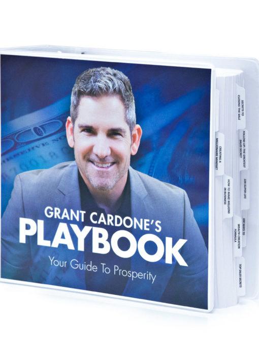 Cardone Playbook